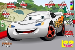 Race car games 2